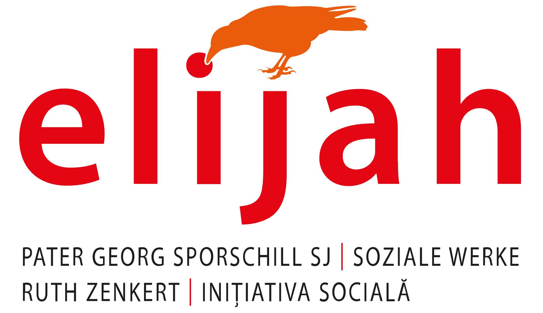Elijah Logo
